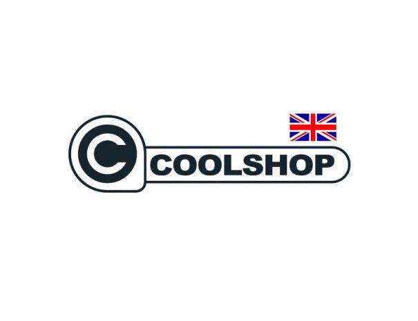 Coolshop.co.uk - Engeland