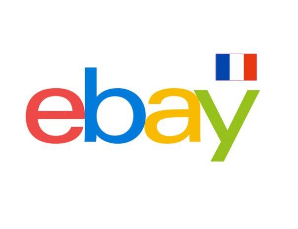 eBay.fr - Frankrijk