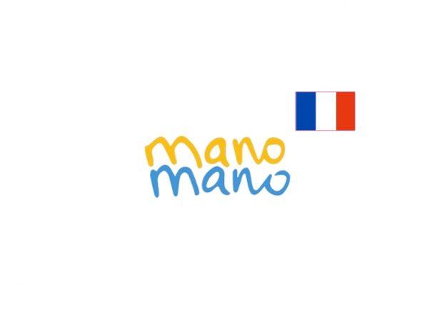 ManoMano.fr - Frankrijk